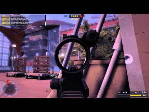 America's Army Proving Grounds Gameplay Multijoueur poster