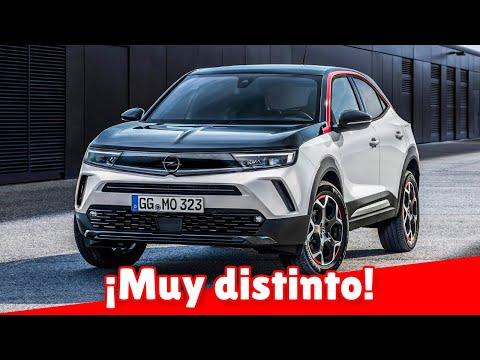 ¡Te lo enseño a TODO! ✅ Opel Mokka 2020 - Análisis / Review