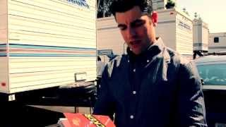 Firecracker by David Iserson - Trailer