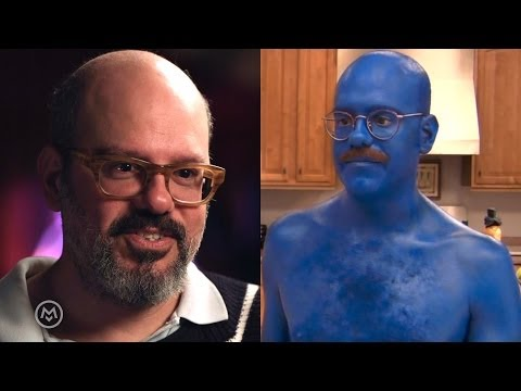 Arrested Development's David Cross Doesn't Love Hollywood - Speakeasy