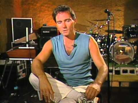 Marty Balin - Interview Part 1 - 7/6/1984 - unknown (Official)