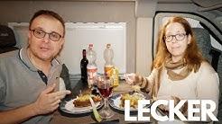 Eifel Tour 2019 - Bad Münstereifel - Treffen mit Freunden - Teil 1