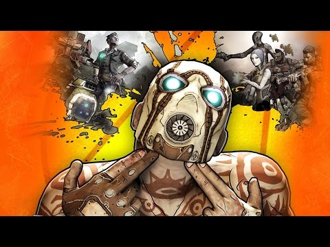Borderlands 3 Reveal Coming at PAX South? - PAX South 2015