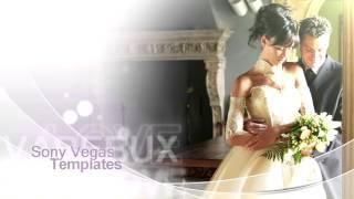 Сделать свадебное интро в Sony Vegas youtemp varebux # 118
