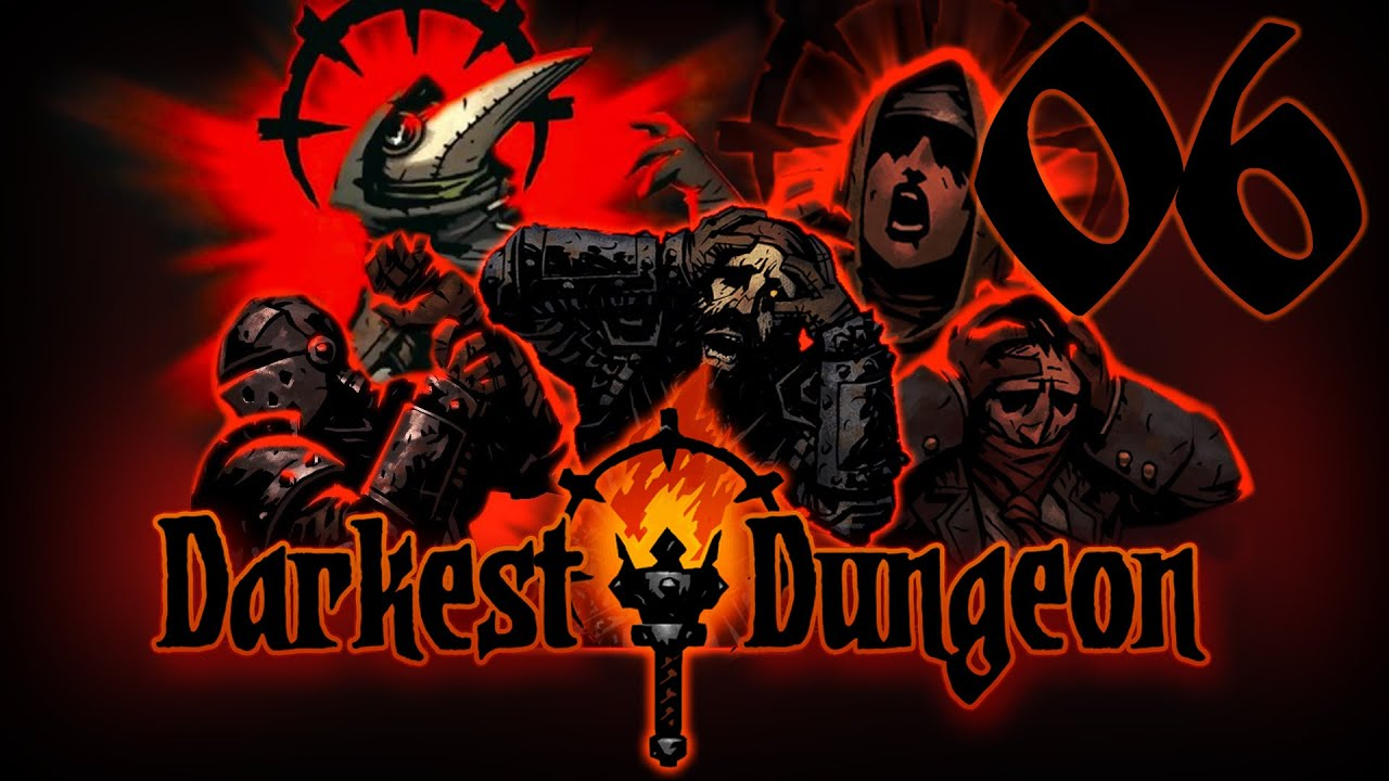 Resultado de imagem para Darkest Dungeon