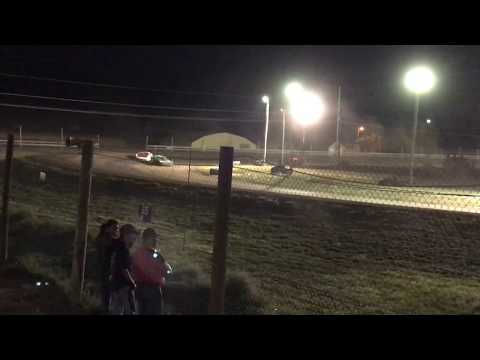 9/30/2017 Phillips County Raceway main event (outside)