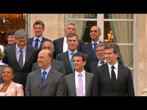 Qui est Bernard Cazeneuve, le nouveau locataire de Matignon ?