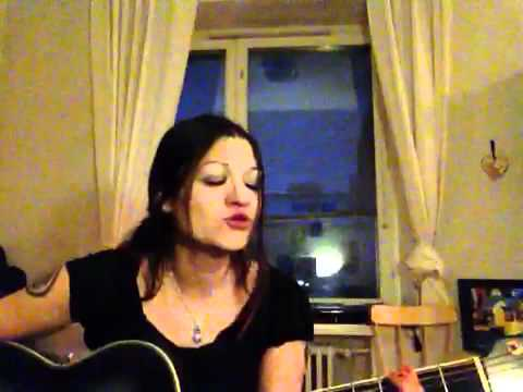 Song to Helsinki - demo by Vicky Lovecat