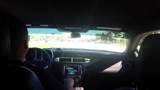 2015 Camaro SS Cruising (Hero 4) South Florida