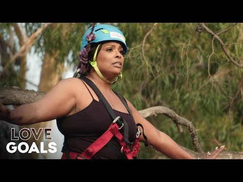 Spinderella Leans On Q For Support | Love Goals | Oprah Winfrey Network