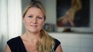 Psykolog DorteVilsgaard
