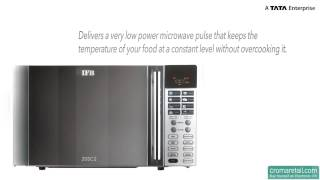 ifb 20sc2 20l convection microwave oven