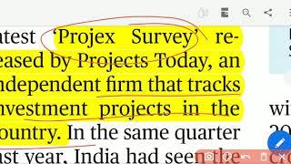 The Hindu Newspaper Analysis 17-18 July 2020