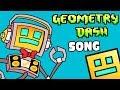 GEOMETRY DASH SONG