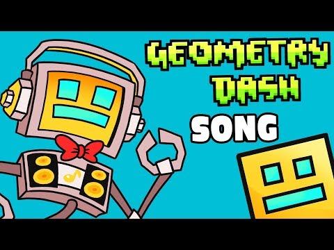 GEOMETRY DASH SONG
