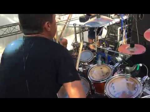 TROFÉU DO ANO - #COVERDRUMS - V12 NA BATERA (CHECKSOUND)