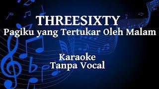 Threesixty - Pagiku yg Tertukar Oleh Malam Karaoke