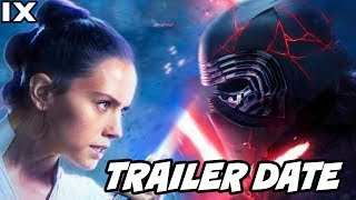 Episode 9 Trailer Release Date - GET HYPED