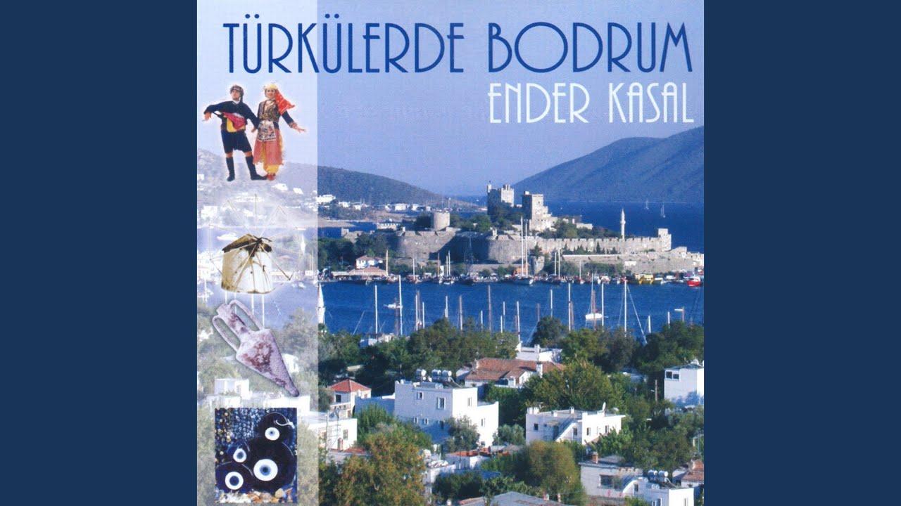 Bodrumlu Mustafa Ergene - Demirciler [Official Audio]-2017