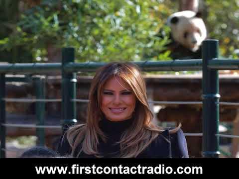 First Contact Radio 11/10/17 - Russia, Moore, Podesta, Mueller. Mandarin Trump