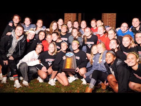 Women's Soccer ODAC Post-Championship Interviews