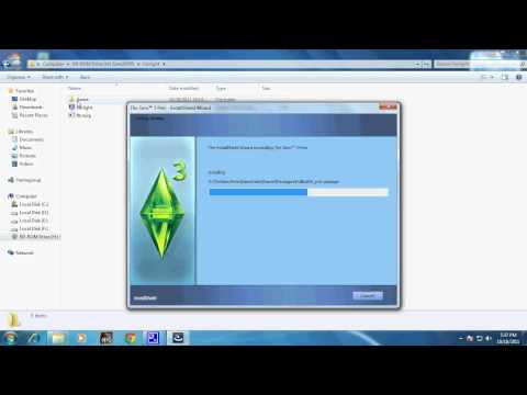 how to get sims 3 pets for free pc
