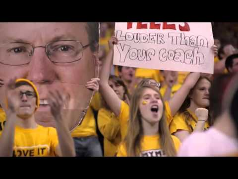 The Journey: Big Ten Basketball 2014 - Fran McCaffery and His Brother Feature