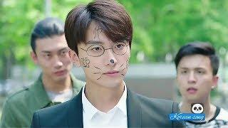 Dheeme Dheeme  //cute love story // korean mix Hindi song 2019 // chinese mix hindi song