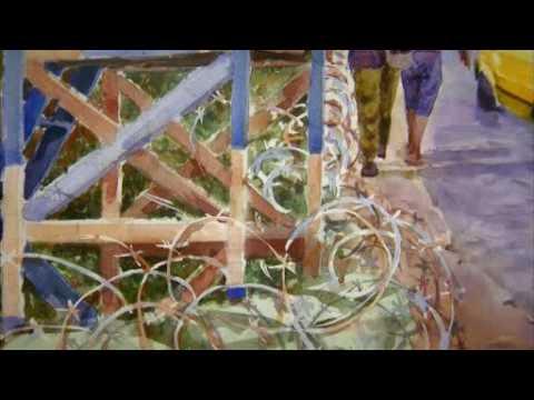 Artsworld - Liberia's flourishing post-war art - 15 June 09