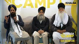 Q&A - What is the advice of wearing the Kirpan on airplanes? Bhai Manvir Singh
