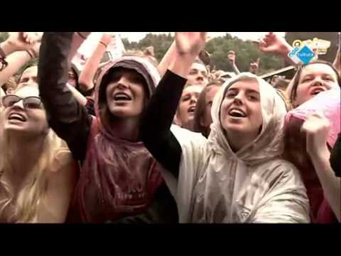 Bring Me The Horizon - Happy Song (Live Pinkpop Festival 2016)