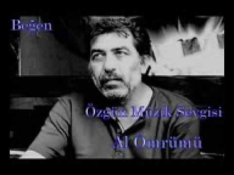 Cevdet Bağca Al Ömrümü Özgün Müzik Sevgisi