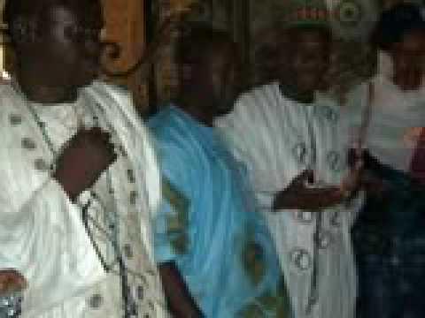 Larabi Ousmane