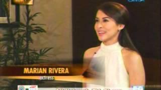 Marian Rivera - Tunay na Buhay