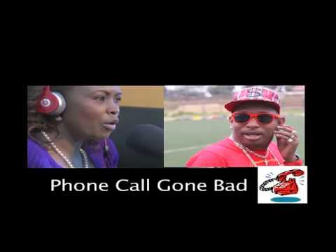 Nairobi Senator Mike Sonko insults Radio Presenter Caroline Mutoko on Air