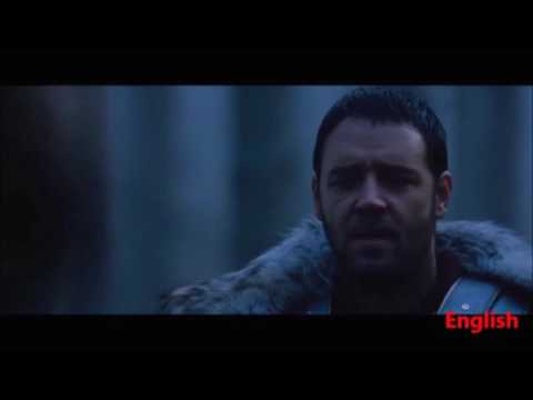 What we do in life, echoes in eternity (multilanguage ...