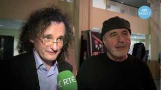 Great Irish music & song on
