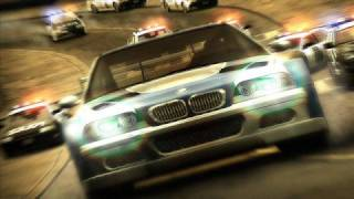 NFS MOST WANTED I