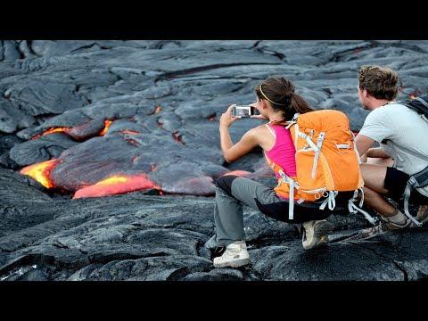Hawaii Volcanoes National Park Tours