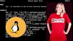 Mastering Linux Man Pages - A Definitive Guide