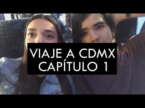Viaje a CDMX - Capítulo 1 (Estudios Churubusco, Televisa Radio y Museo Soumaya) | Alan Audiovisual