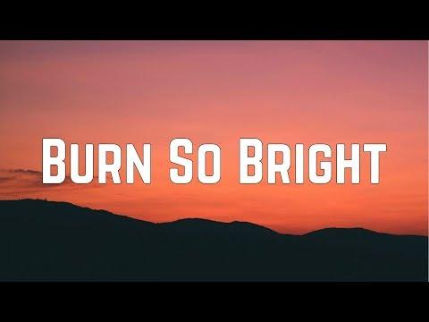 Bella Thorne - Burn So Bright (Lyrics)