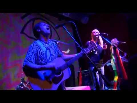 Tilly and The Wall - Rainbows In The Dark - 3/2/2008 - Rickshaw Stop