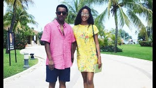 Teddy Afro in Jamaica - Pictures