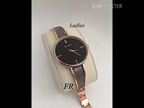 Online Trendieeezzz ! Ladies Watches ! Coffee In One Hand ànd Confidence In The Other