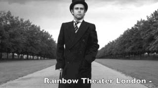11. Elton John - Cage The Songbird - (Live at Rainbow Theater London - 05-07-1977)