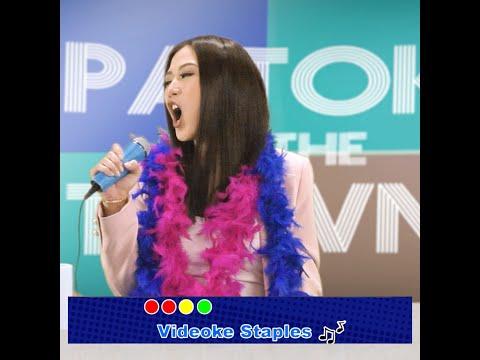 #PatokOfTheTown: Pinoy Videoke Staples