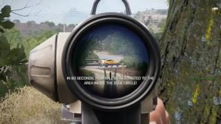 [PC] Arma 3 - First Encounters