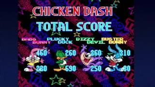 Tiny Toon Adventures - Wacky Sports Challenge - Vizzed.com GamePlay - Summer 2016 - Week 3 - User video