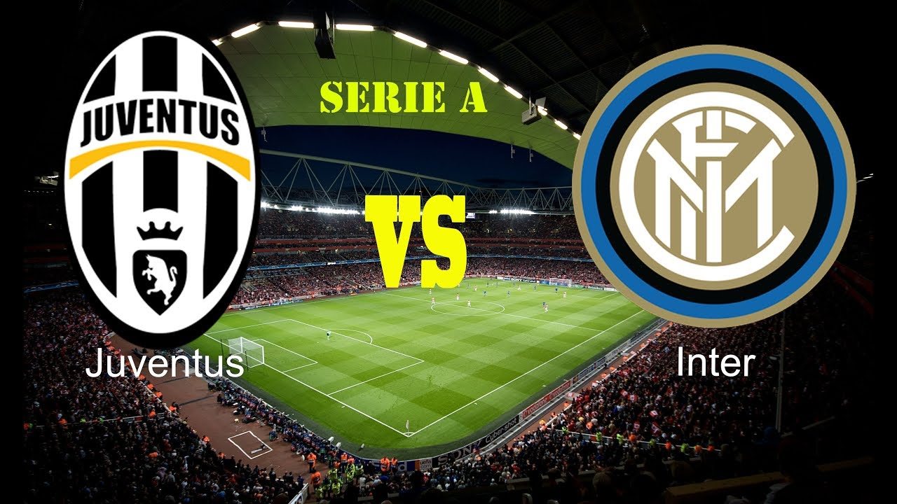 Image result for juventus vs inter 2018